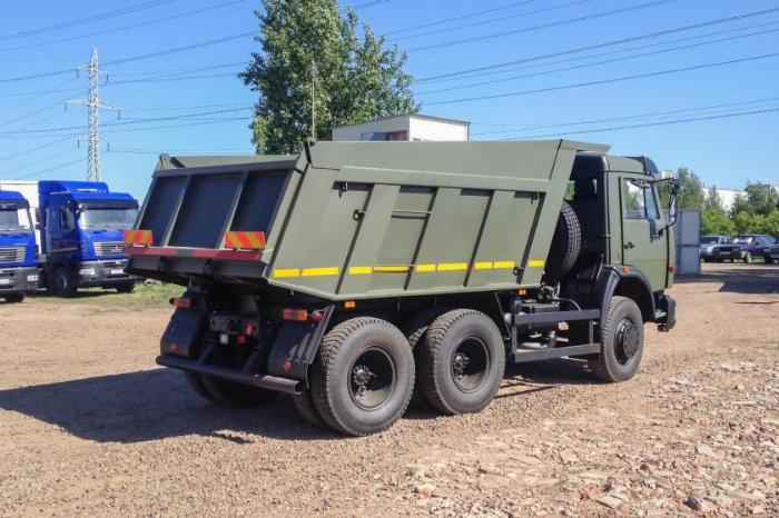 Ben Kamaz 15 tấn | Kamaz 65115 Euro2 #kamaz65115 #benkamaz Kamaz ben 15 tấn nhập khẩu #65115 #kamaz15tan 1