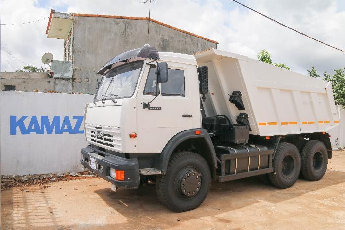 Ben Kamaz 15 tấn | Kamaz 65115 Euro2 #kamaz65115 #benkamaz Kamaz ben 15 tấn nhập khẩu #65115 #kamaz15tan 5
