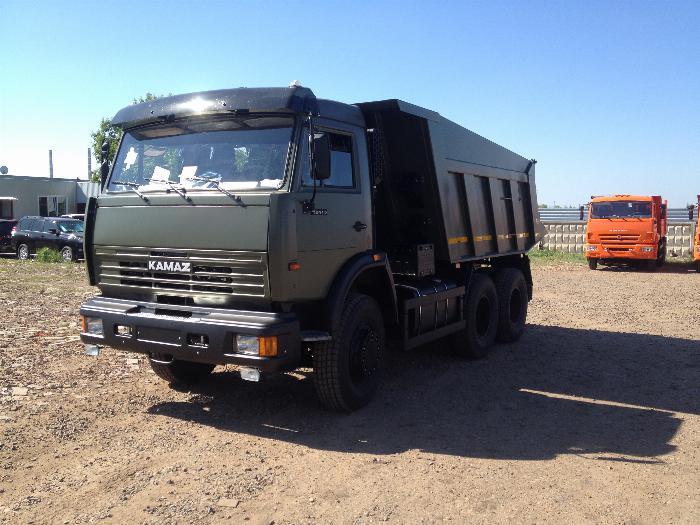 Ben Kamaz 15 tấn | Kamaz 65115 Euro2 #kamaz65115 #benkamaz Kamaz ben 15 tấn nhập khẩu #65115 #kamaz15tan 9
