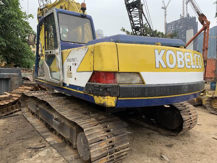 KOBELCO SK200-1 17