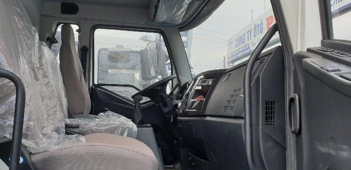 Xe tải thùng dài 10m, xe tải faw 7t25 thùng dài 10m độc quyền tại miền Nam. 1