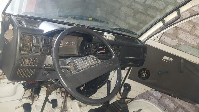 xe tải cũ suzuki thùng kín đời 2007 giá rẻ 0906093322 4