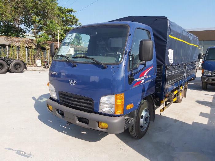 Giá xe tải Hyundai New N250SL 7