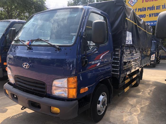 Giá xe tải Hyundai New N250SL 0