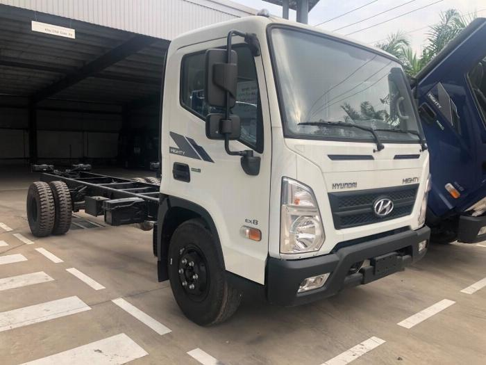 Giá xe tải Hyundai New N250SL 26