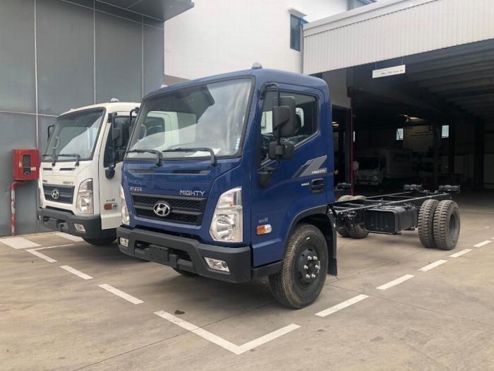 Giá xe tải Hyundai New N250SL 18
