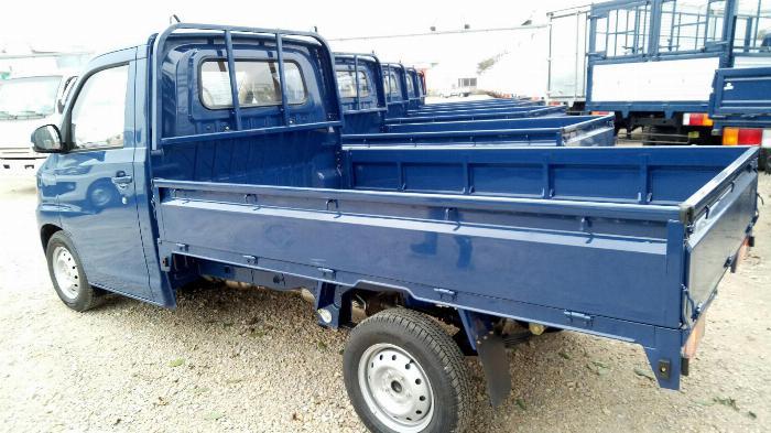 Bán xe tải Veam VPT095 thùng dài 2m2 9