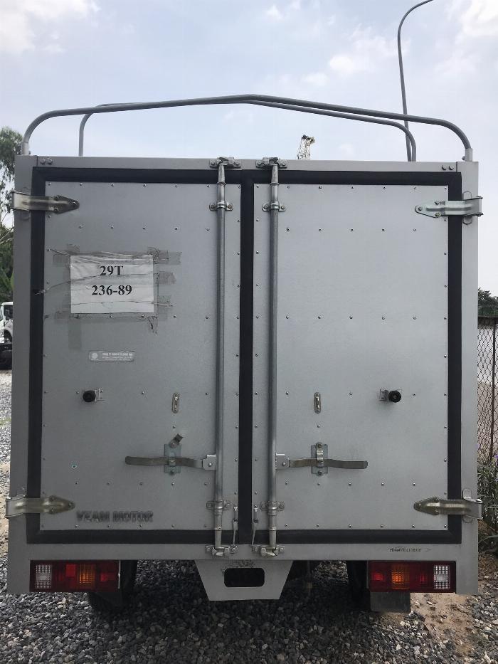 Bán xe tải Veam VPT095 thùng dài 2m2 11