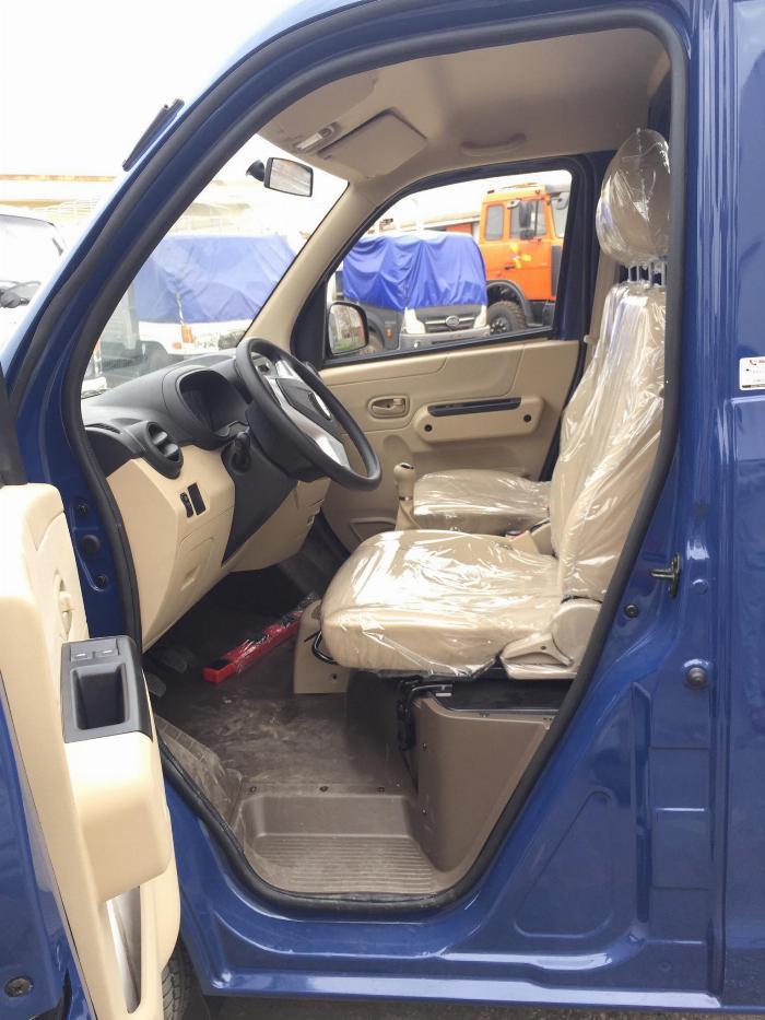 Bán xe tải Veam VPT095 thùng dài 2m2 4