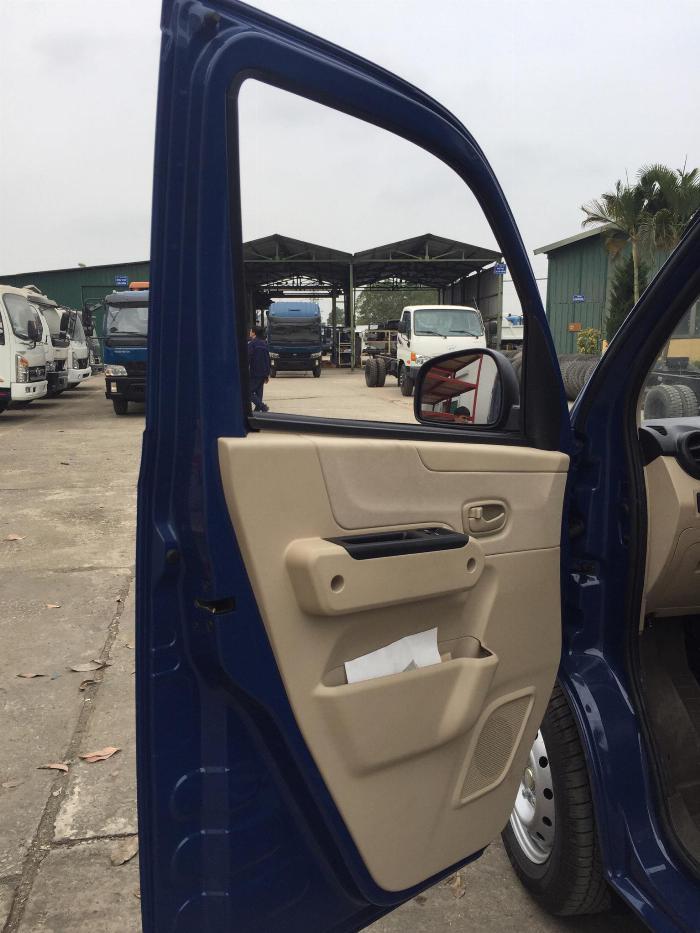 Bán xe tải Veam VPT095 thùng dài 2m2 3