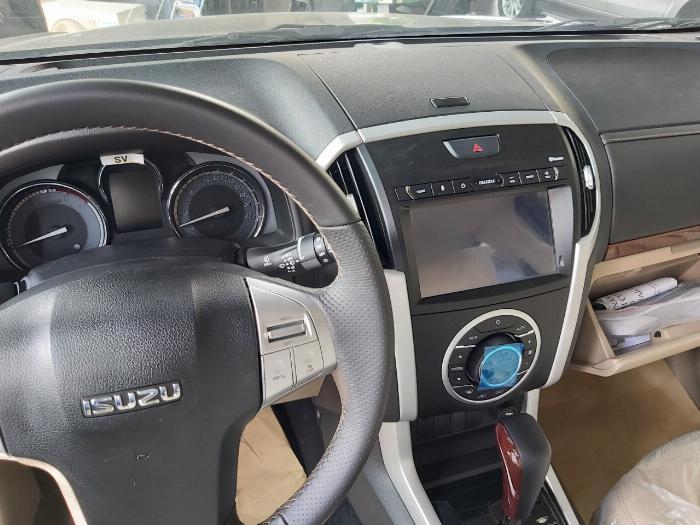 Giá Xe Isuzu Mu-x 7 Chỗ 2020 Trả Góp - Isuzu 7 Chỗ Trang Bị Camare 360 Độ Giá Sốc