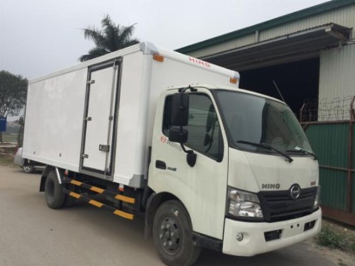 Xe tải hino 300 series - 3 tấn 5 giá rẻ 3