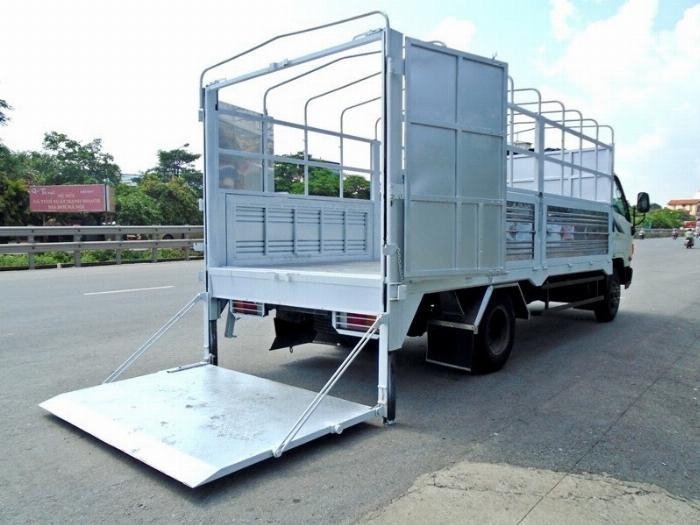 Xe tải hino 300 series - 3 tấn 5 giá rẻ 5