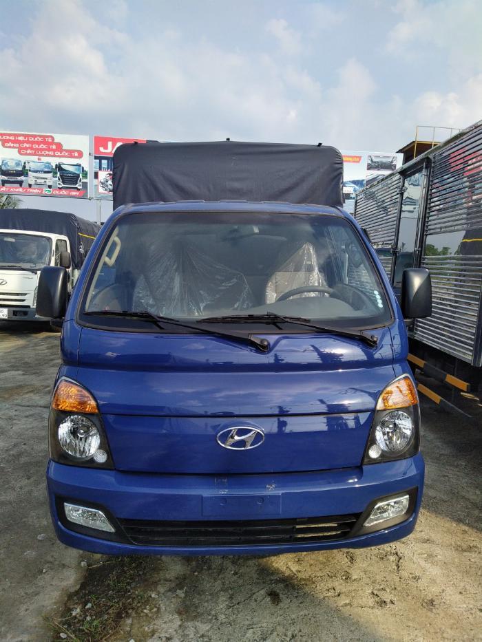 Hyundai H150 Mua xe Tặng Thùng 0