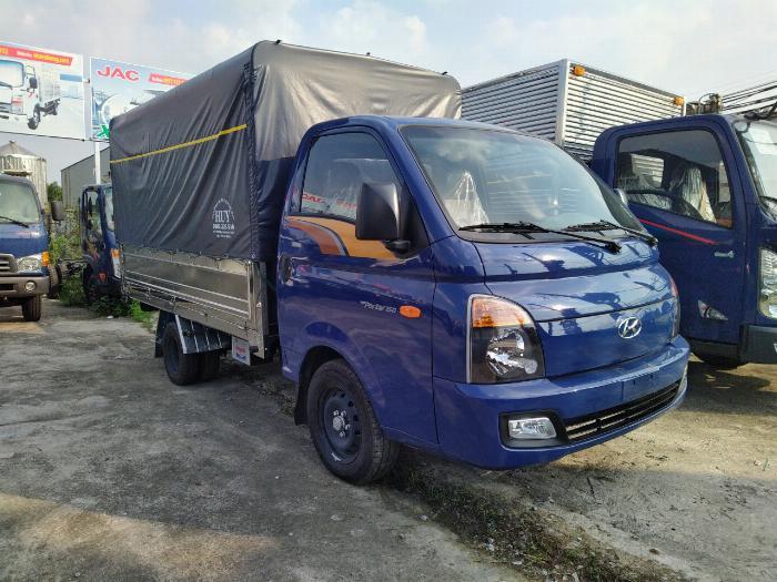 Hyundai H150 Mua xe Tặng Thùng 2