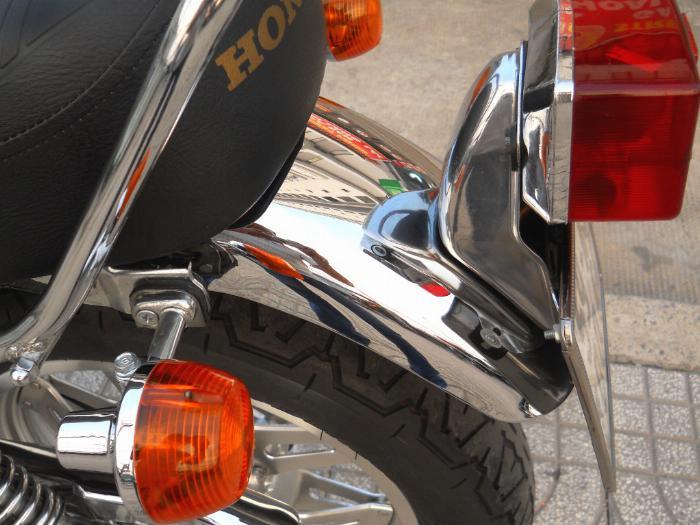 Bán Xe Honda LA250 CUSTOM Giá 79tr 3