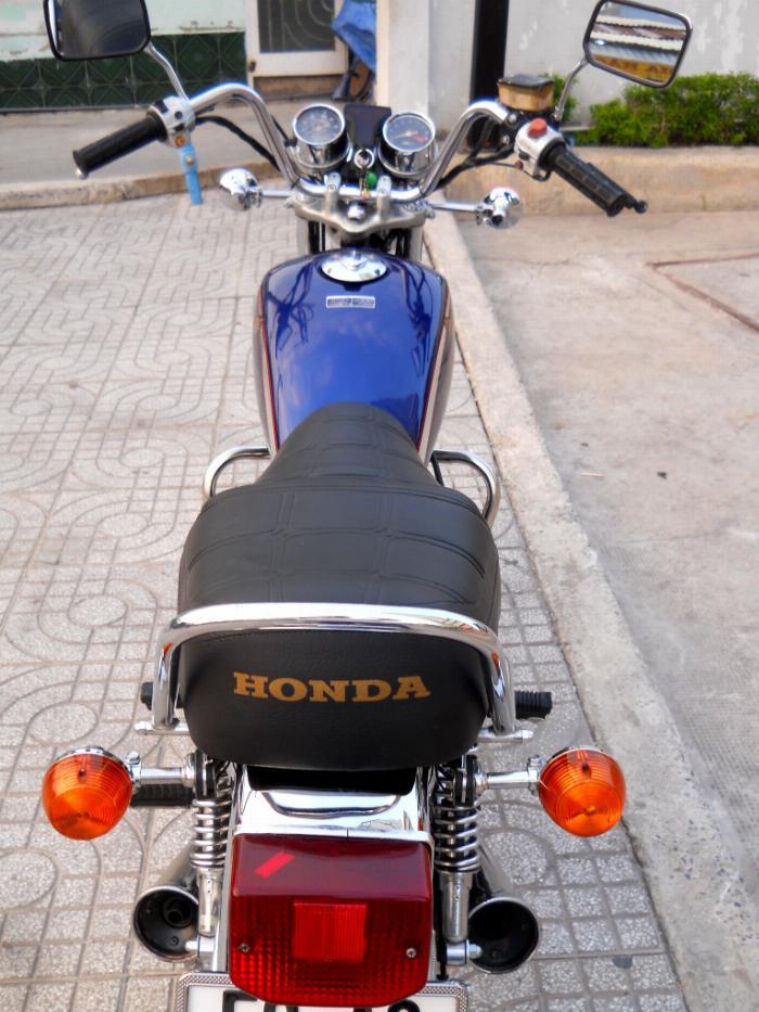 Bán Xe Honda LA250 CUSTOM Giá 79tr 14