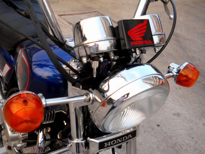 Bán Xe Honda LA250 CUSTOM Giá 79tr 2