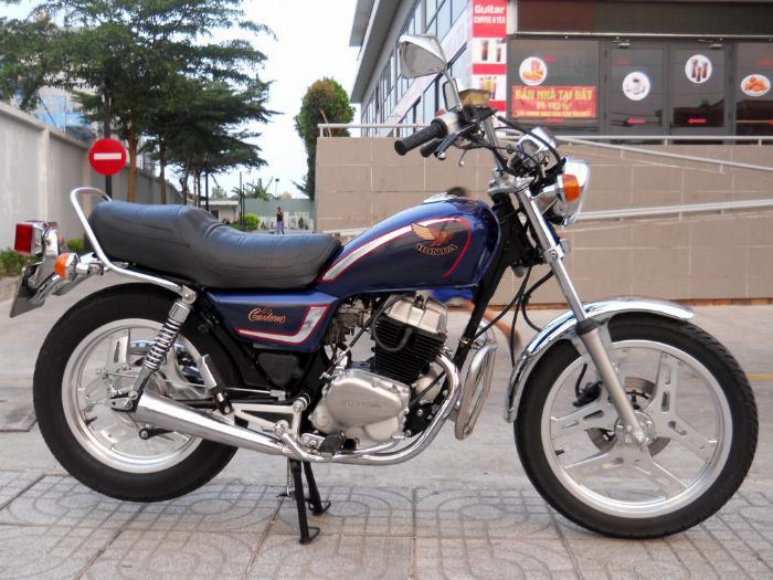 Bán Xe Honda LA250 CUSTOM Giá 79tr 15