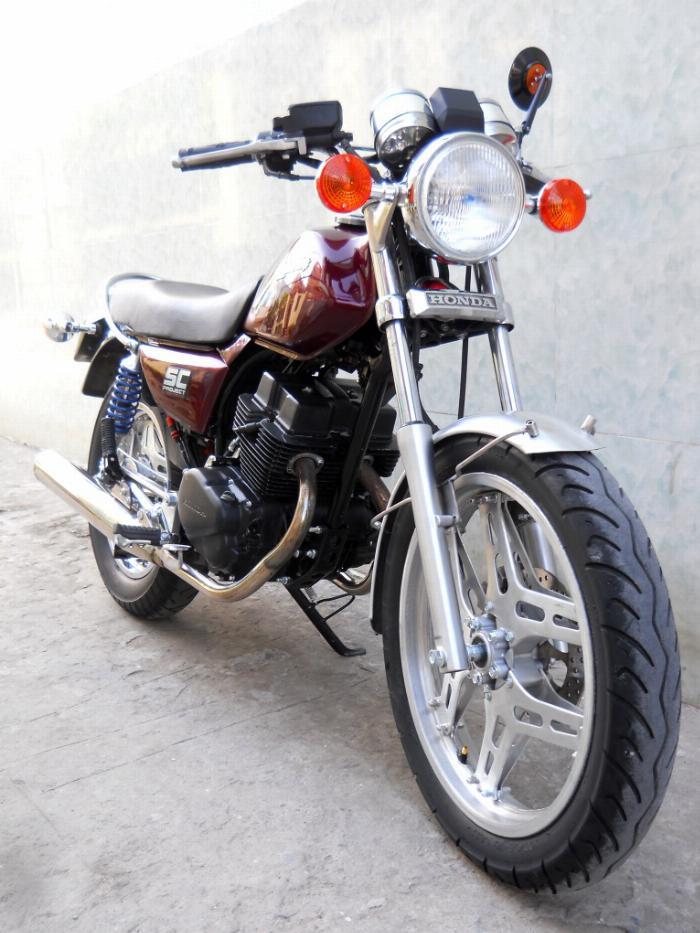 Bán Xe LA250 ĐK LF200cc Giá 29tr 3