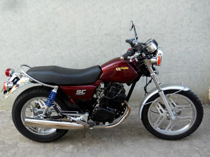 Bán Xe LA250 ĐK LF200cc Giá 29tr 2