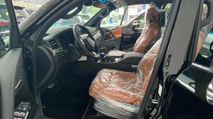 Giao ngay. Giá tốt. Lexus LX 570 Super Sport MBS,sản xuât 2020 4