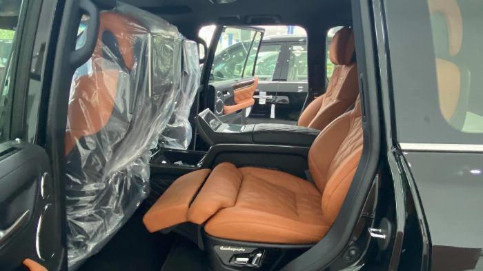 Giao ngay. Giá tốt. Lexus LX 570 Super Sport MBS,sản xuât 2020 2