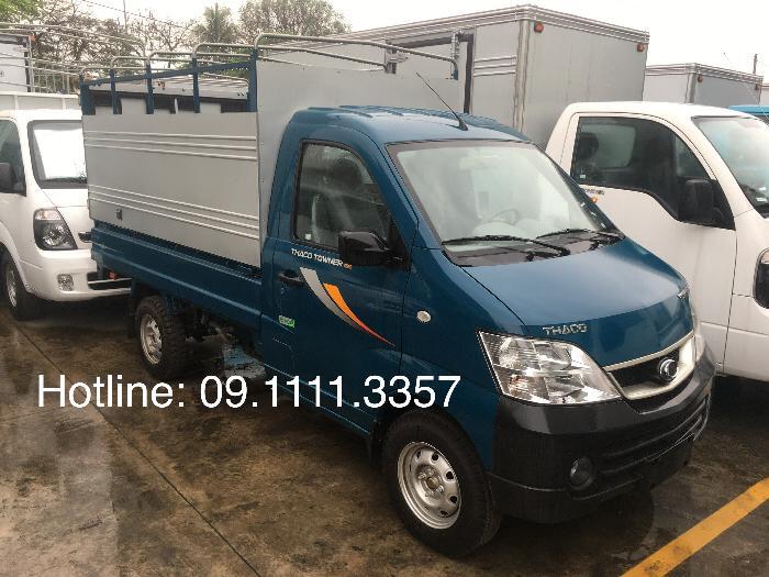 XE tải Towner 990 tại hải phòng giá hot đời 2020 1