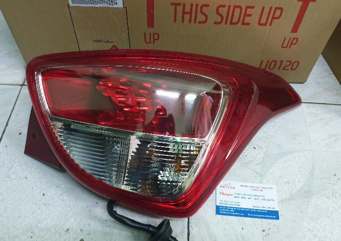 92402B4000 /92401b4000 Đèn hậu (đèn lái sau) Hyundai Grand I10 1