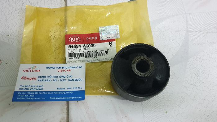 54584A6000 Cao su càng A to Kia K3, Cerato, Hyundai Elantra 0