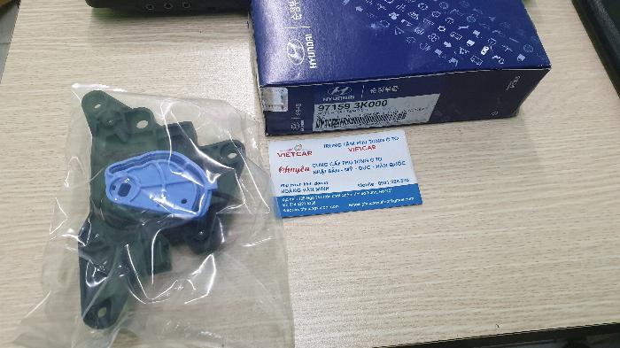 971593K000 Mô tơ điều khiển gió giàn lạnh (mô tơ cửa gió điều hòa) Hyundai Sonata ,santafe 1
