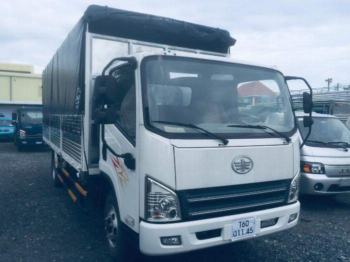 Xe tải Faw 8 tấn thùng 6.3m giao ngay trong ngày 1