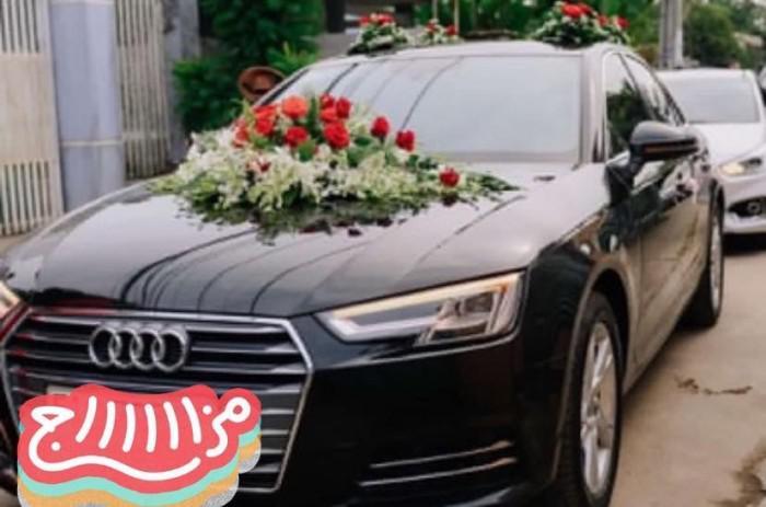Audi A4 sản xuất năm 2017 Số tự động Động cơ Xăng