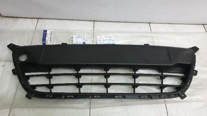 865611J000  Lưới cản trước Hyundai i20 0