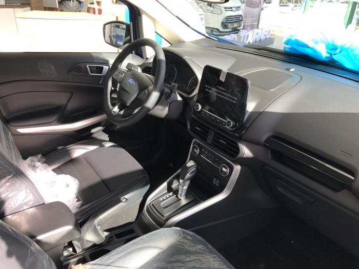 Bán Ford Ecosport Titanium 1.5 AT, Lắp ráp trong nước 0