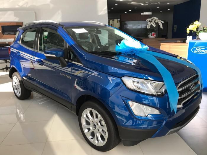 Bán Ford Ecosport Titanium 1.5 AT, Lắp ráp trong nước 2