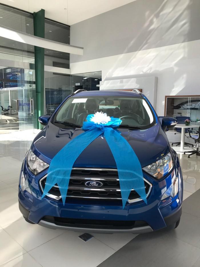 Bán Ford Ecosport Titanium 1.5 AT, Lắp ráp trong nước 4