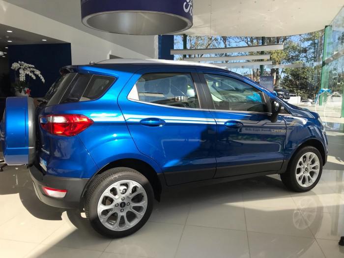 Bán Ford Ecosport Titanium 1.5 AT, Lắp ráp trong nước 1