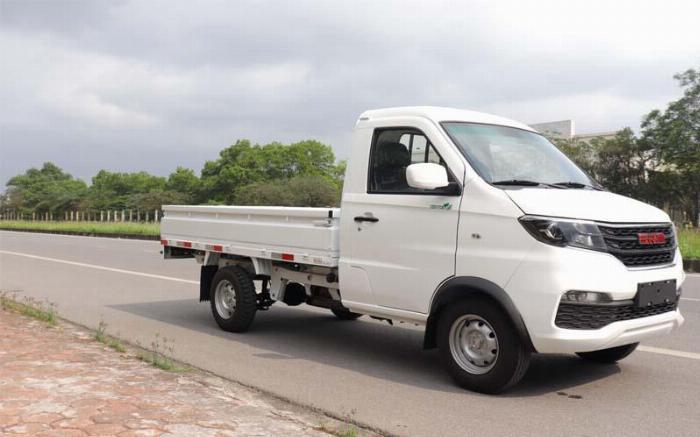 Xe tải SRM  930KG - Tặng 100% trước bạ - bảo hành 5 năm 4