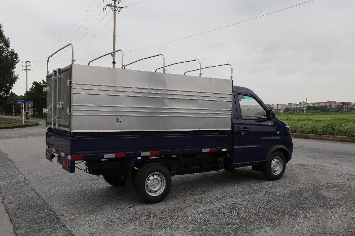 Xe tải SRM  930KG - Tặng 100% trước bạ - bảo hành 5 năm 2