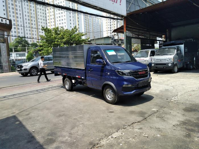 Xe tải SRM  930KG - Tặng 100% trước bạ - bảo hành 5 năm 1