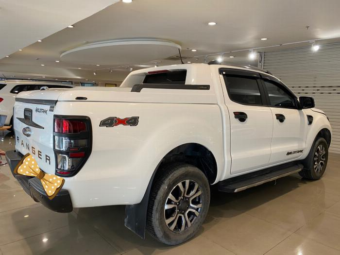 Ford Ranger Wildtrak 2.0 Bi-turbo 2019 0