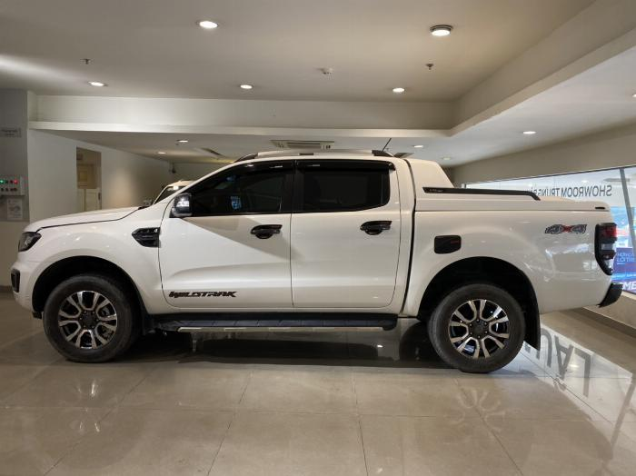 Ford Ranger Wildtrak 2.0 Bi-turbo 2019 5