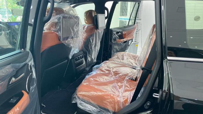 Bán Lexus LX 570 Super Sport sản xuất 2020, nhập trung đông và Mỹ, xe giao ngay,giá tốt nhất thị trường. 0