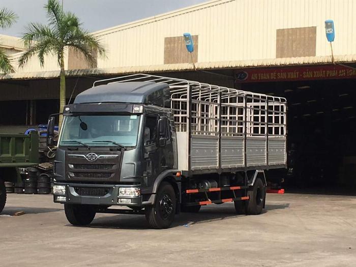 Xe tải faw 8 tấn thùng 8m2 đời 2020- faw 8 tấn thùng dài giá siêu rẻ bình dương 0
