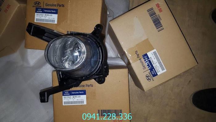 92201B4510 92202B4510 Đèn gầm Hyundai i10