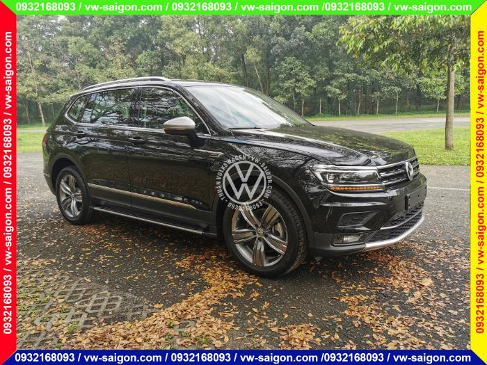 ✅Volkswagen Tiguan Luxury S - đủ màu, giao xe ngay và giá đặc biệt tháng 07/2020 ✅LH: Mr Thuận 0932168093 | VW-SAIGON.COM 0