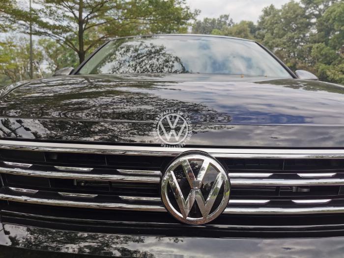 ✅Volkswagen Tiguan Luxury S - đủ màu, giao xe ngay và giá đặc biệt tháng 07/2020 ✅LH: Mr Thuận 0932168093 | VW-SAIGON.COM 3