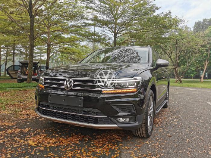 ✅Volkswagen Tiguan Luxury S - đủ màu, giao xe ngay và giá đặc biệt tháng 07/2020 ✅LH: Mr Thuận 0932168093 | VW-SAIGON.COM 1