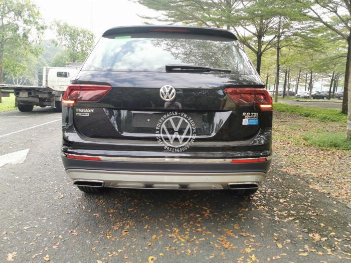 ✅Volkswagen Tiguan Luxury S - đủ màu, giao xe ngay và giá đặc biệt tháng 07/2020 ✅LH: Mr Thuận 0932168093 | VW-SAIGON.COM 4